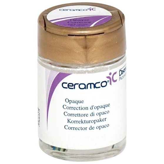Ceramco iC Opaque Dentin  A2 15g