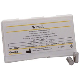 Wironit 250g