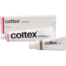 Coltex medium single pack 165ml