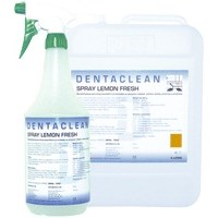 Dentaclean Spray Lemon Fresh 1l