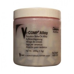 Vi-Comp Alloy 1000g