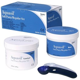 Aquasil Putty Soft Regular