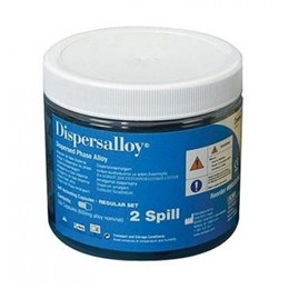Dispersalloy vel.2 (600mg) 50ks NT