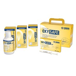 OXYSAFE Intro Kit Professional