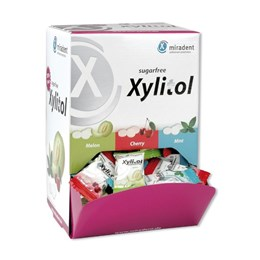 Xylitol Drops sortiment 100ks