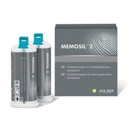 Memosil 2 3x(2x50 ml)