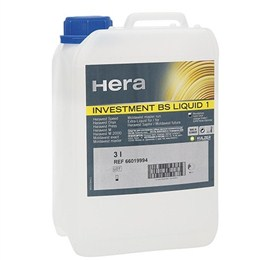 Hera Investment BS liquid I, 900ml