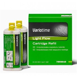 Variotime Light Flow 2x50ml