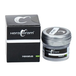 HeraCeram Stains universal White 2ml