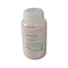 Interacryl Cast plv 3 1000g