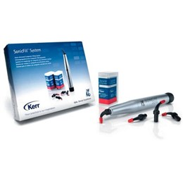 SonicFill system Intro kit