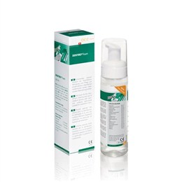 Dentiro Foam 200 ml s pěnidlem