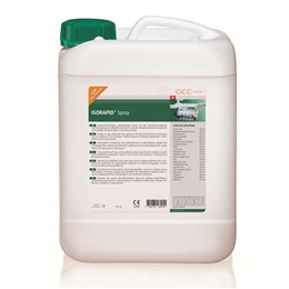 Isorapid Spray 5l