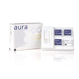 Aura Starter Kit - Light kompule