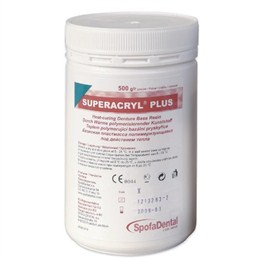 Superacryl Plus 500g prášek Z