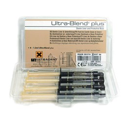 Ultra-Blend Plus odstín dentin 4x1,2ml