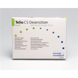 Telio CS Desensitizer Single Dose 50x0,1g