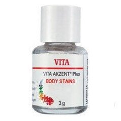 Vita Akzent Plus Body Stains 03 3g