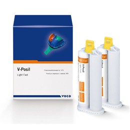 V-Posil Light Fast 2x50ml