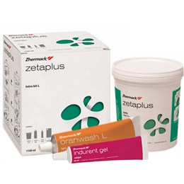 Zetaplus intro kit