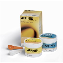 Affinis Putty Super Soft Trial Kit