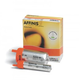 Affinis System 360 Putty 2x380ml