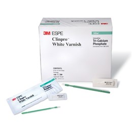 Clinpro White Varnish 50x0,5ml