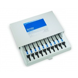 SIMILE 10 SYRINGE KIT / NanoWise Intro Kit