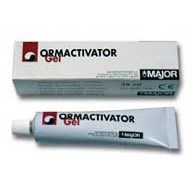 Ormactivator gel 60 ml