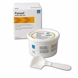 Panasil Binetics Putty soft 2x380ml