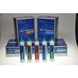 Take 1 Advanced Heavy Body Tray RS 2x50ml