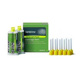 Variotime Extra Light Flow 2x50ml