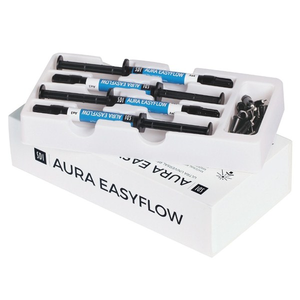 Aura Easyflow intro kit